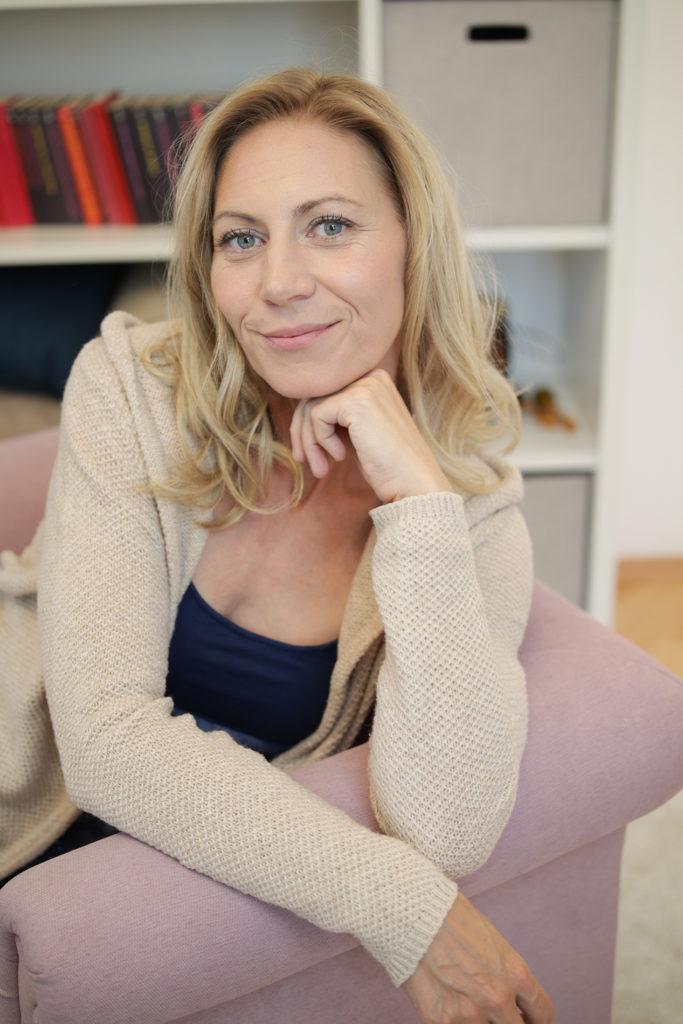 Olga Jesche Portraitbild