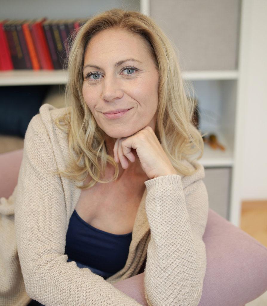 Olga Jesche